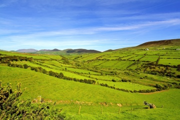 Countryt Donegal